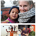 India Volunteer Program