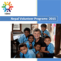 Nepal Idex Volunteer Program