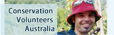 Conservation Volunteers Australia,CVA