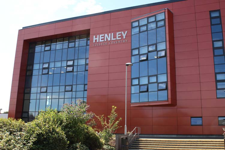 Henley College Coventry