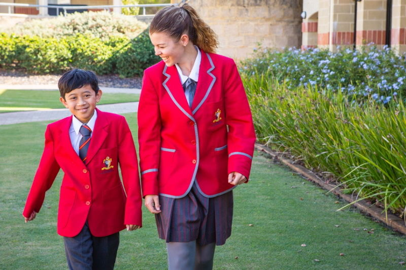 Anglican School Commission International-St George's Anglican Grammar School