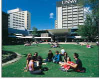 The University of New South Wales (UNSW) Foundation Year